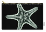 Starfish X-ray Carry-all Pouch