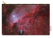 Starforming Emission Nebula Ngc 6188 Carry-all Pouch