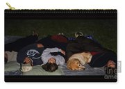 Stargazing With Chucky Carry-all Pouch