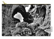 Stark Double Arch Carry-all Pouch