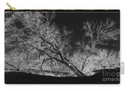 Starkly Carry-all Pouch by Betty LaRue