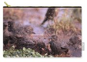 Starlings Fight Carry-all Pouch