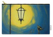 Starry Cat Night Carry-all Pouch
