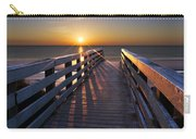 Stars On The Boardwalk Carry-all Pouch
