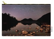 Stars Over The Bubbles Carry-all Pouch by Brent L Ander