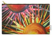 Stars With Colors Carry-all Pouch