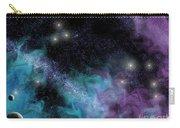 Starscape Nebula Carry-all Pouch
