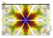 Starseed Rainbow Carry-all Pouch