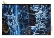 Start Of Spring Bridalvail Fall Carry-all Pouch