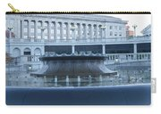 State Capital Fountain Carry-all Pouch