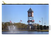 State Fairgrounds Carry-all Pouch