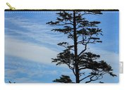 Stately Pine Carry-all Pouch