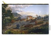 Station At Orizaba, 1878 Carry-all Pouch