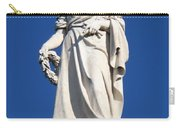 Statue Gettysburg Carry-all Pouch