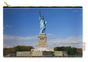 Statue Of Liberty Tourism Carry-all Pouch