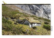 Stavbergsetra - Cowherd Huts Carry-all Pouch