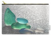Stay Close Carry-all Pouch by Barbara McMahon