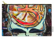 Steal Your Search For The Sound Carry-all Pouch by Kevin J Cooper Artwork