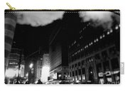 Steam Heat - New York At Night Carry-all Pouch