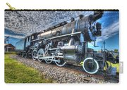 Steam Locomotive No 606 Carry-all Pouch