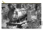 Steam Locomotive Old West V3 Carry-all Pouch