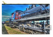 Steam Locomotive Virginian Class Sa No 4 Carry-all Pouch