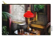 Steam Punk - Victorian Suite Carry-all Pouch by Mike Savad