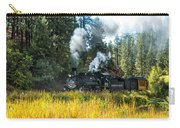 Steam Train 2 Carry-all Pouch