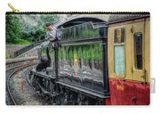 Steam Train 3802 Carry-all Pouch