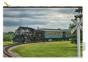 Steam Train Tr3627-13 Carry-all Pouch