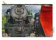 Steam Train Tr3637-13 Carry-all Pouch