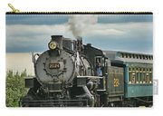 Steam Trains Tr3629-13 Carry-all Pouch