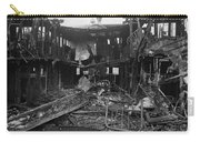 Steamboat Fire, C1910 Carry-all Pouch