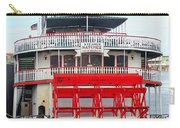 Steamboat Natchez Carry-all Pouch