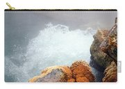 Steaming Hot Spring Carry-all Pouch
