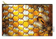 Steampunk - Apiary - The Hive Carry-all Pouch