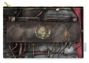 Steampunk - Connections   Carry-all Pouch