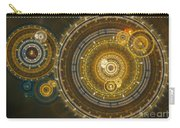 Steampunk Dream Carry-all Pouch