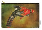 Steampunk - Gun - Electric Raygun Carry-all Pouch