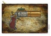 Steampunk - Gun - The Ladies Gun Carry-all Pouch