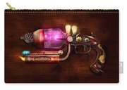 Steampunk - Gun -the Neuralizer Carry-all Pouch by Mike Savad