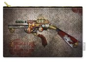 Steampunk - Gun - The Sidearm Carry-all Pouch