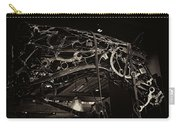 Steampunk Horse 2 Carry-all Pouch