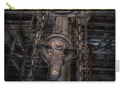 Steampunk - Industrial Strength Carry-all Pouch by Mike Savad