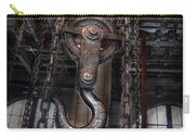 Steampunk - Industrial Strength Carry-all Pouch