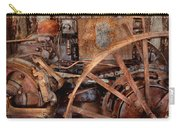 Steampunk - Machine - The Industrial Age Carry-all Pouch