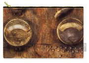 Steampunk - Meters D-66 Carry-all Pouch
