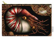 Steampunk - Nautilus - Coming Out Of Your Shell Carry-all Pouch