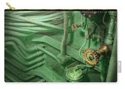 Steampunk - Naval - Plumbing - The Head Carry-all Pouch