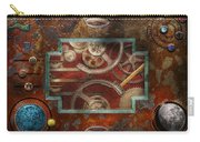 Steampunk - Pandora's Box Carry-all Pouch